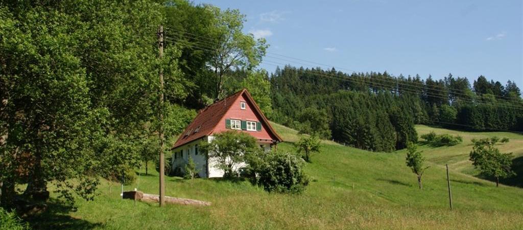Bauernhofurlaub im schwarzwald hanselishof for Ferienwohnung im schwarzwald
